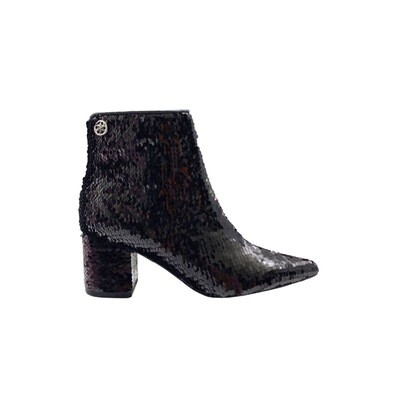 GUESS - Zadiey Stivaletto - Black