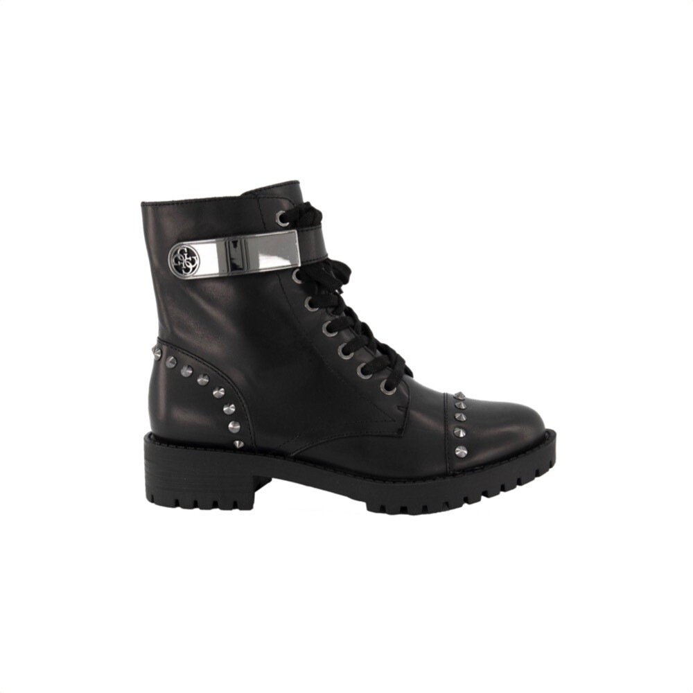 GUESS - Haleigh Stivaletto - Black