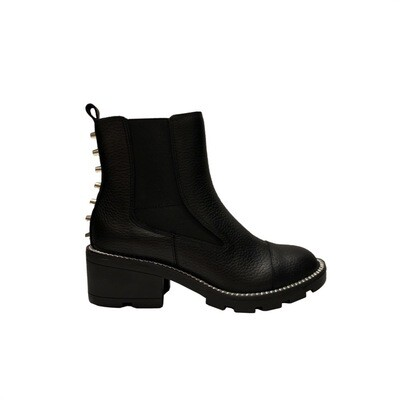KENDALL+KYLIE - Port stivaletto - Blaclk