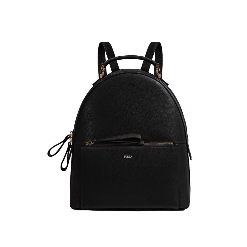 FURLA - Noa M Backpack - Nero