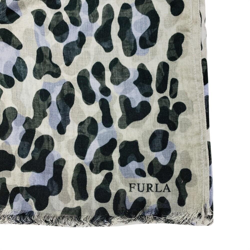 FURLA - Stola Pin 70x200 - Giacinto