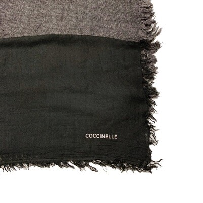 COCCINELLE - Carrie Stola - Noir