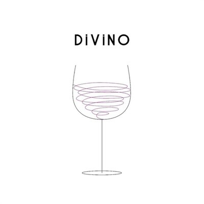 T-SHOT - T-shirt Divino - White