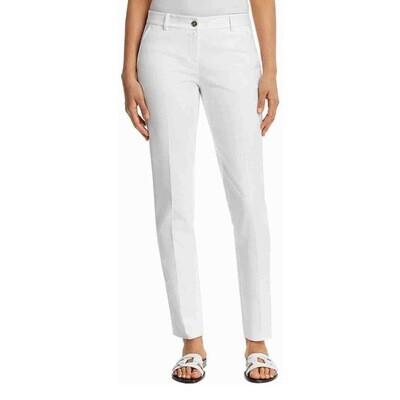MICHAEL KORS - Pantalone Chino - White