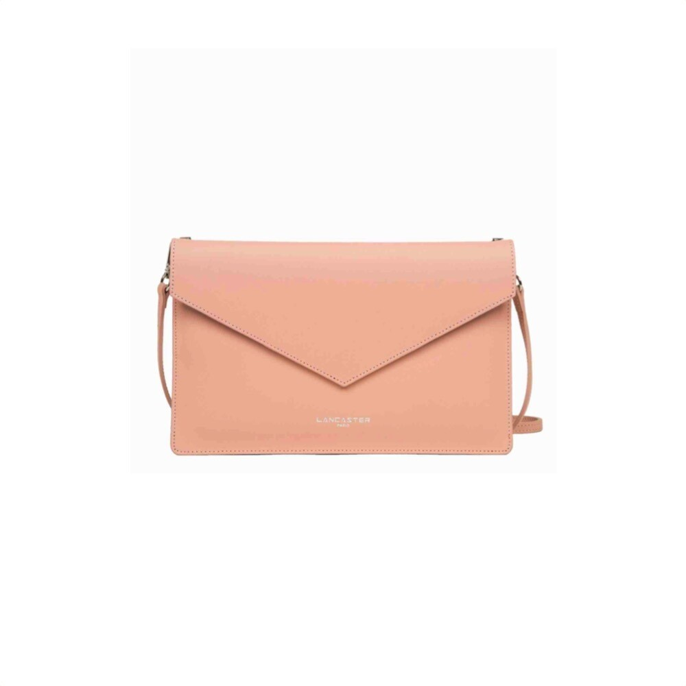 LANCASTER - City Americanino Double Clutch Air - Poudre in Rouge