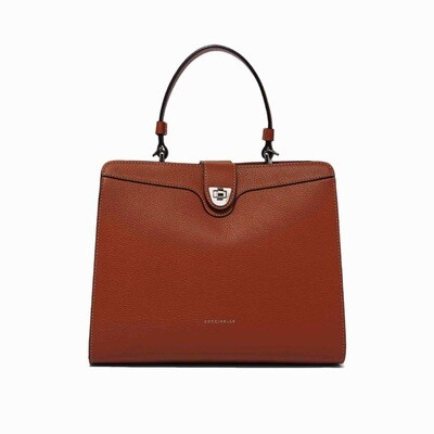 COCCINELLE - Alaide Large - Tan