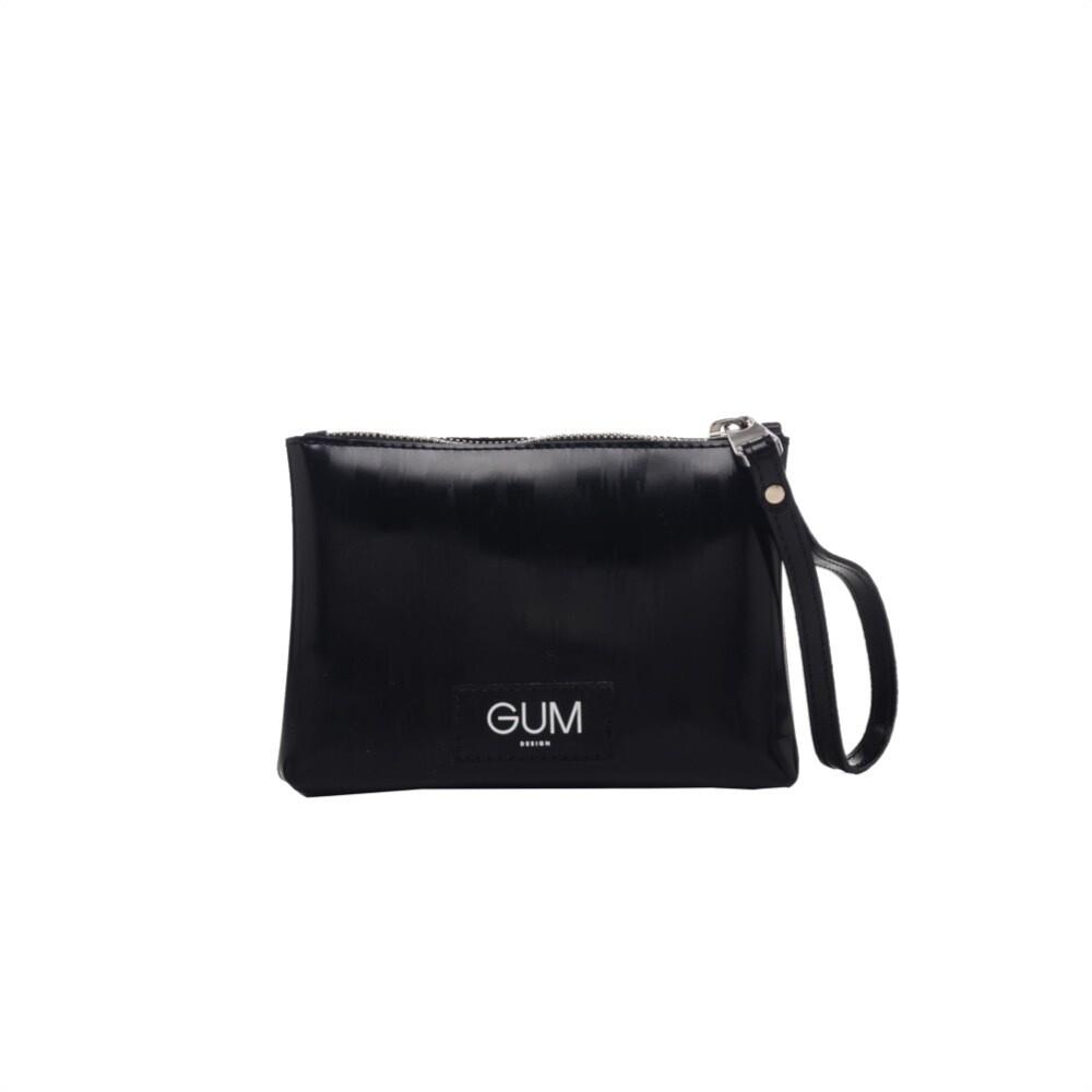 GUM - Numbers Cabana S - Black Vernice