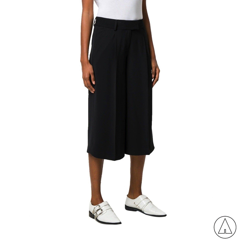 MICHAEL KORS • Pantalone Culotte - Black