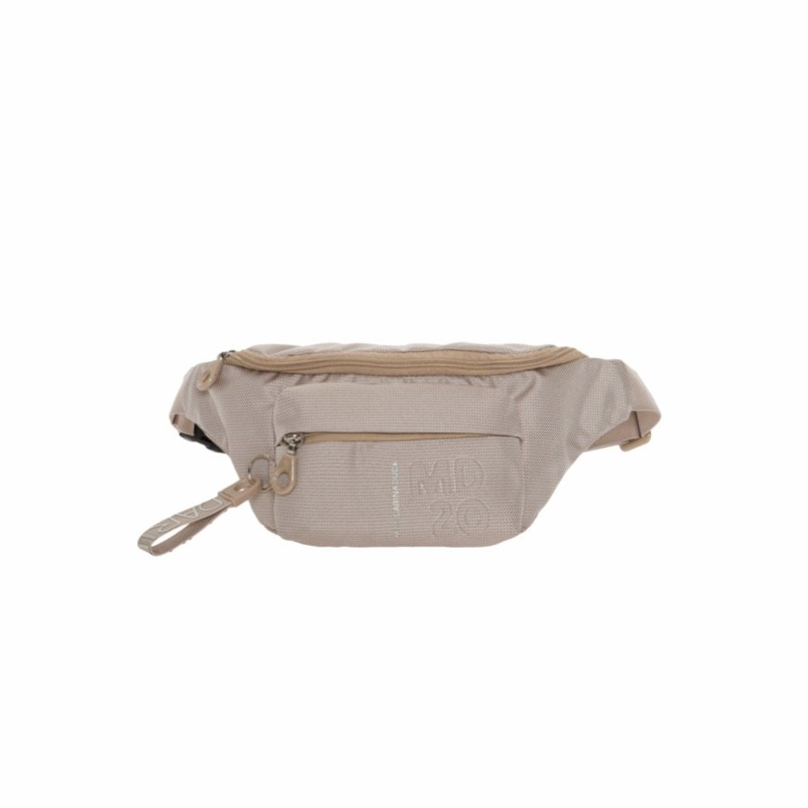 MANDARINA DUCK - MD20 Marsupio - Light Taupe