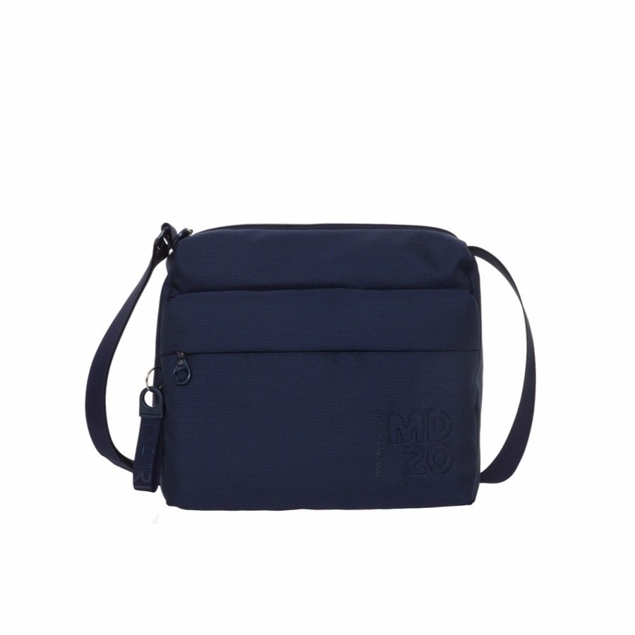 MANDARINA DUCK - MD20 Tracolla - Dress Blue