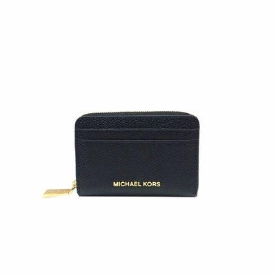 MICHAEL KORS - Money Pieces Jet Set Travel Card - Admiral