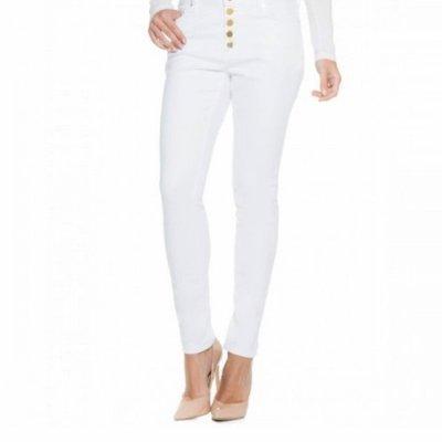 MICHAEL KORS - Jeans skinny - White