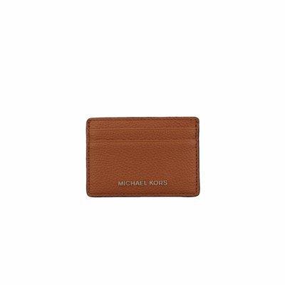 MICHAEL KORS - Card Holder - Acorn