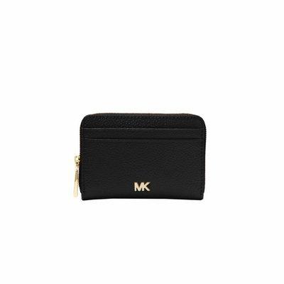 MICHAEL KORS - Money Pieces Mercer Card Case - Black