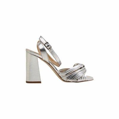 REBECCA MINKOFF - Rapha sandali - Silver