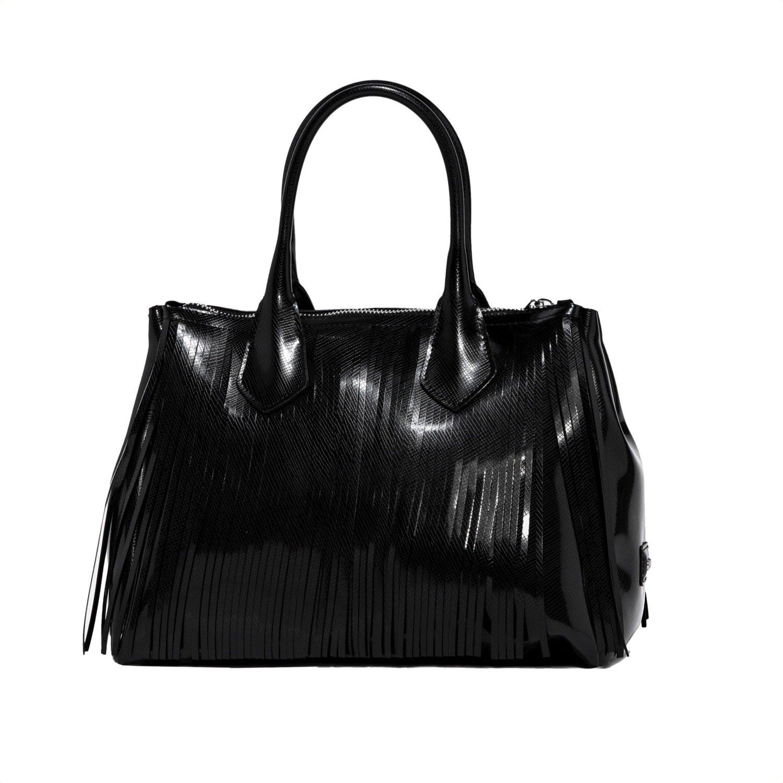 GUM - Fourty Frangia L Glossy - Vernice Black