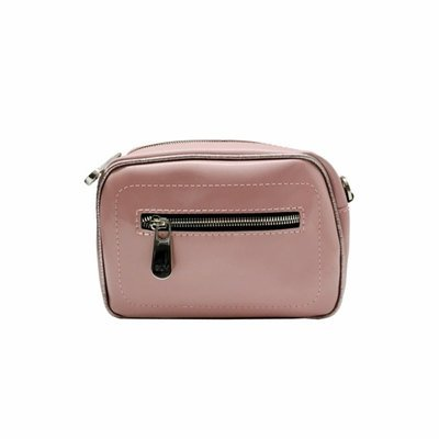 GUM - Rainbow Camera Bag M - Dark Pink