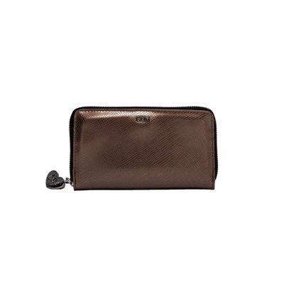GUM - Portagoglio Essential L - Bronze
