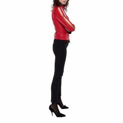 PATRIZIA PEPE - Pantalone Slim - Nero