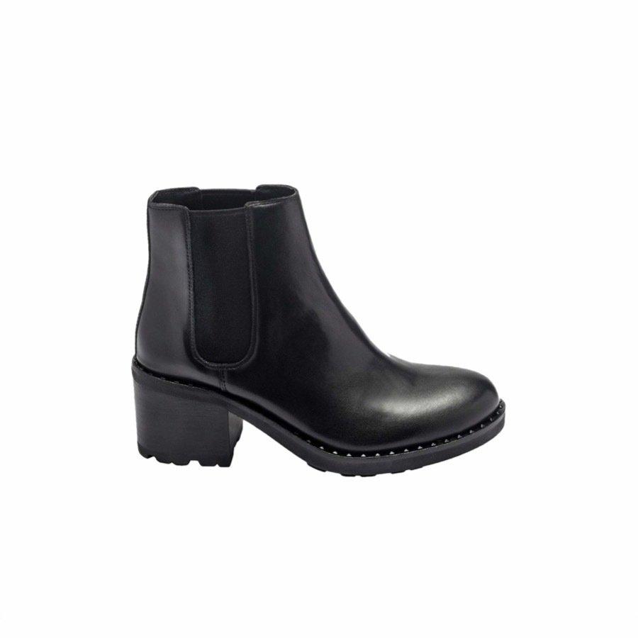 ASH - Xao boots - Black