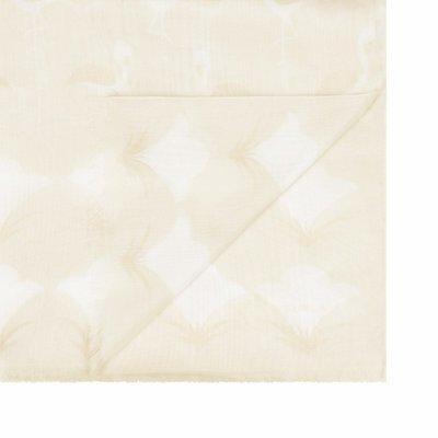 FURLA - Pin Stola stampa fenicotteri - Petalo
