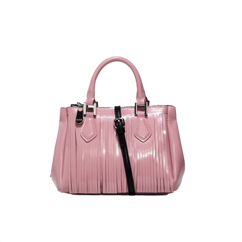 GUM - Fourty Frangia Glossy S - Vernice Dark Pink