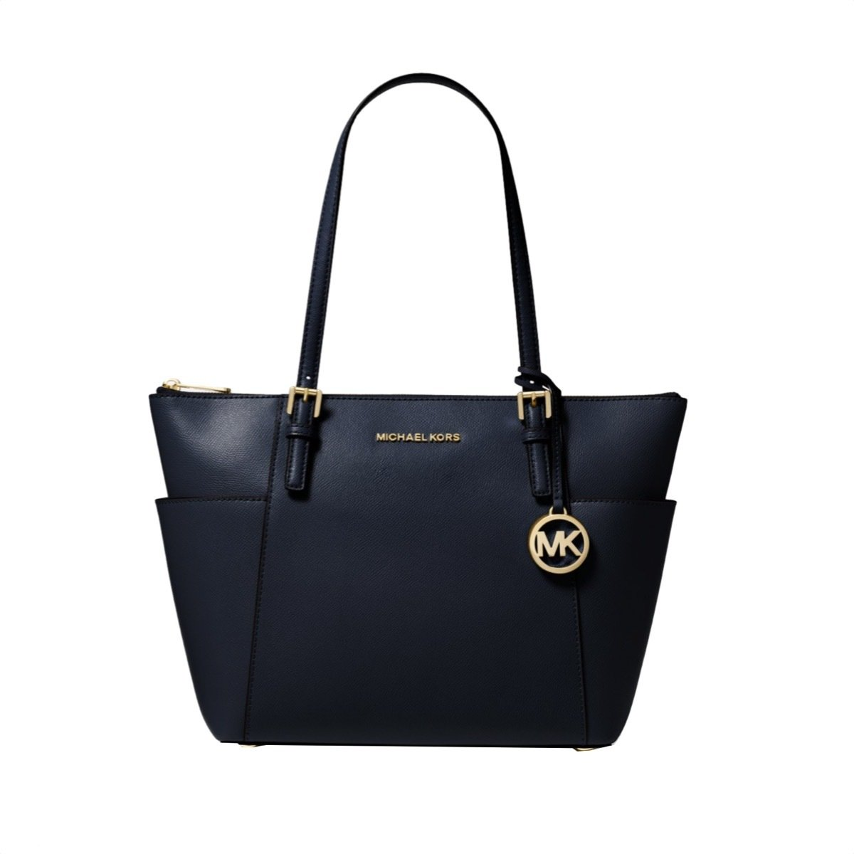 MICHAEL KORS - Shopping Tote MD - Admiral