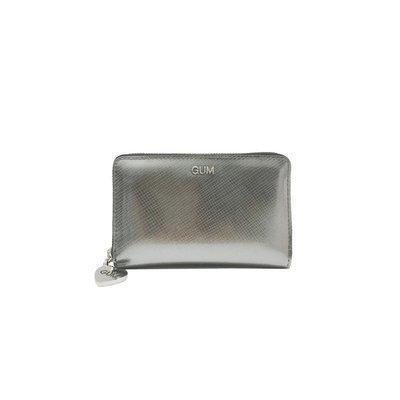 GUM - Portafoglio Essential M - Iron