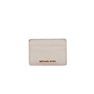 MICHAEL KORS - Card Holder - Soft Pink