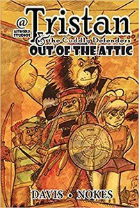 Tristan & The Cuddly Defenders: Out Of The Attic