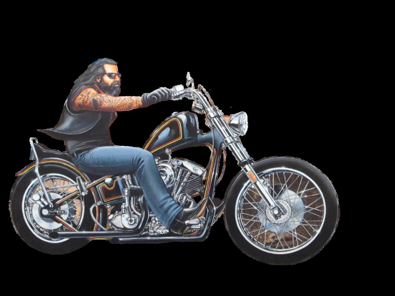 Bike - No passenger