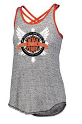 Ladies Holloway Tank Top