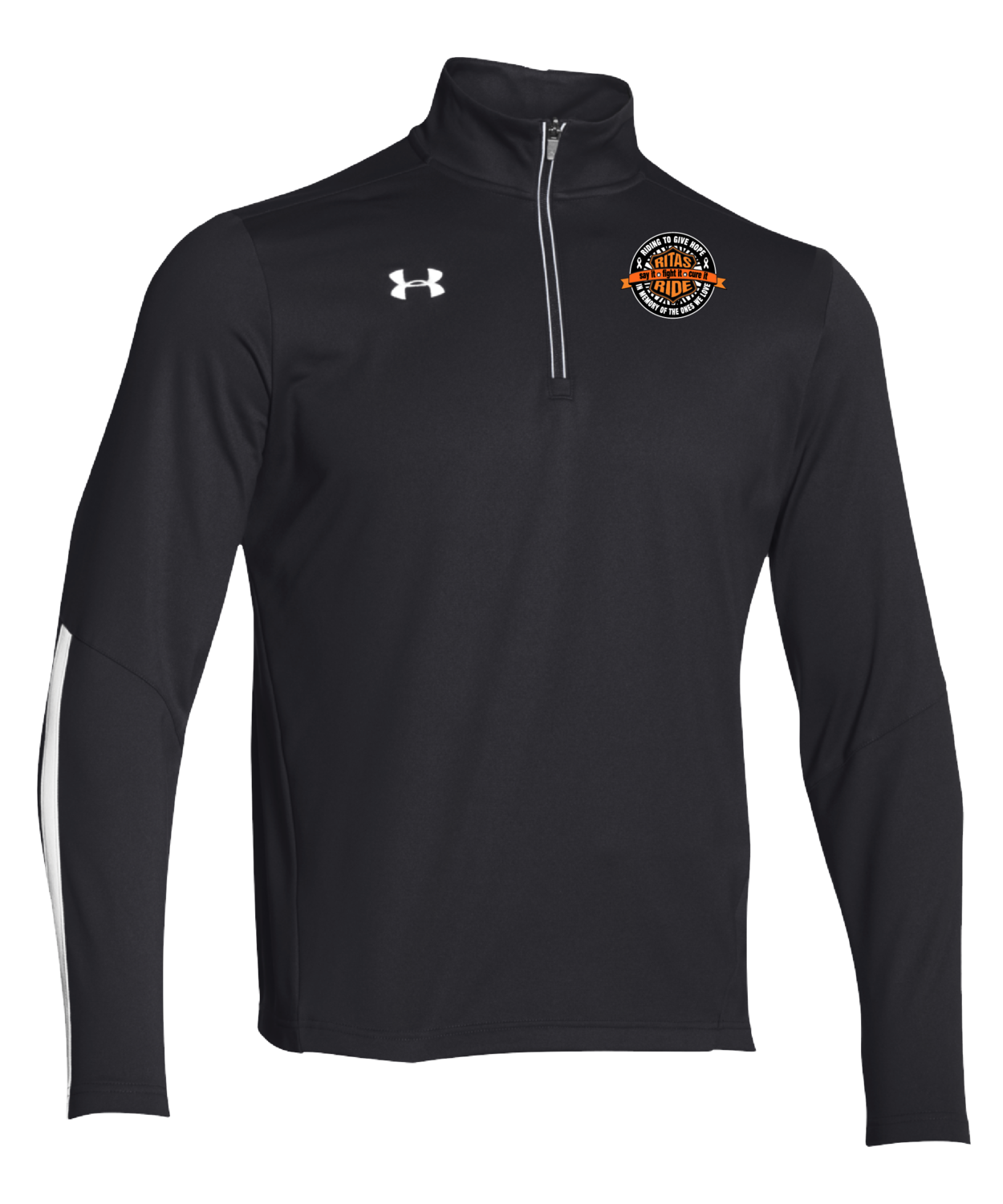 Men's UA-1/4 Zip