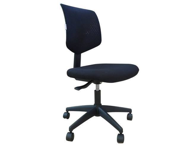 office chair. Ofix Korean-8 Mid Back (Mesh) (Color: Black) 1899PHP Office Chair