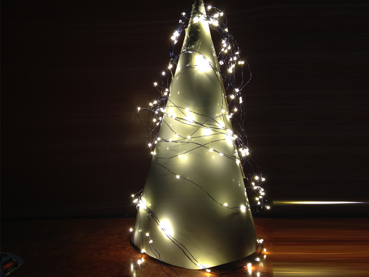 Led Christmas Lights 200leds 1 5meters