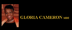 Gloria Cameron