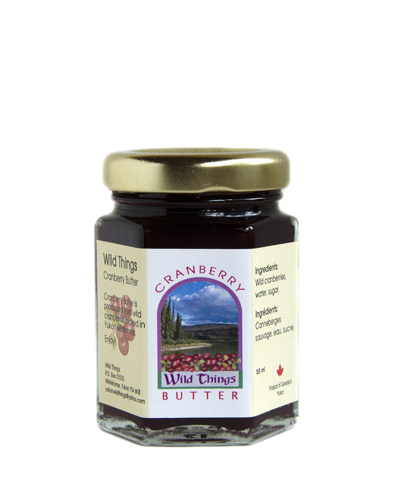 Lingonberry Jam (Small)
