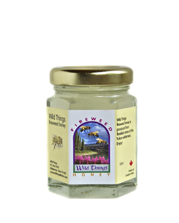 Fireweed Honey (Small)