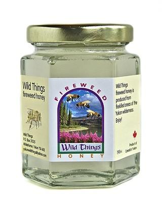 Fireweed Honey (Large)