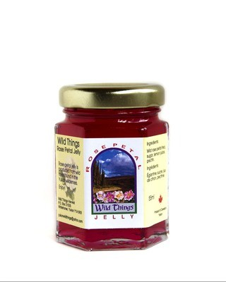 Rose Petal Jelly (Small)