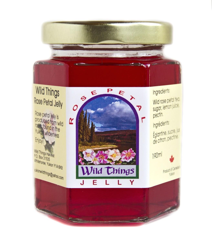 Rose Petal Jelly (Large)