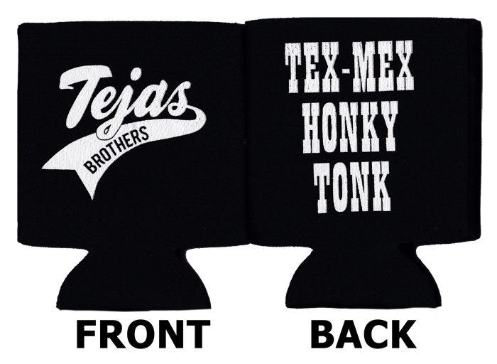 Black Koozie