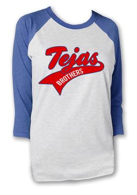 Unisex Softball Shirt