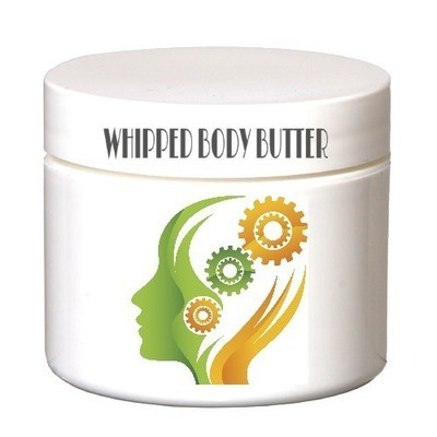 Custom  Whipped Body Butter