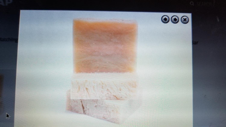 Hyssop  Soap