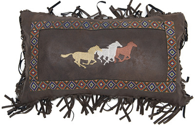 Coussin - 3 Chevaux