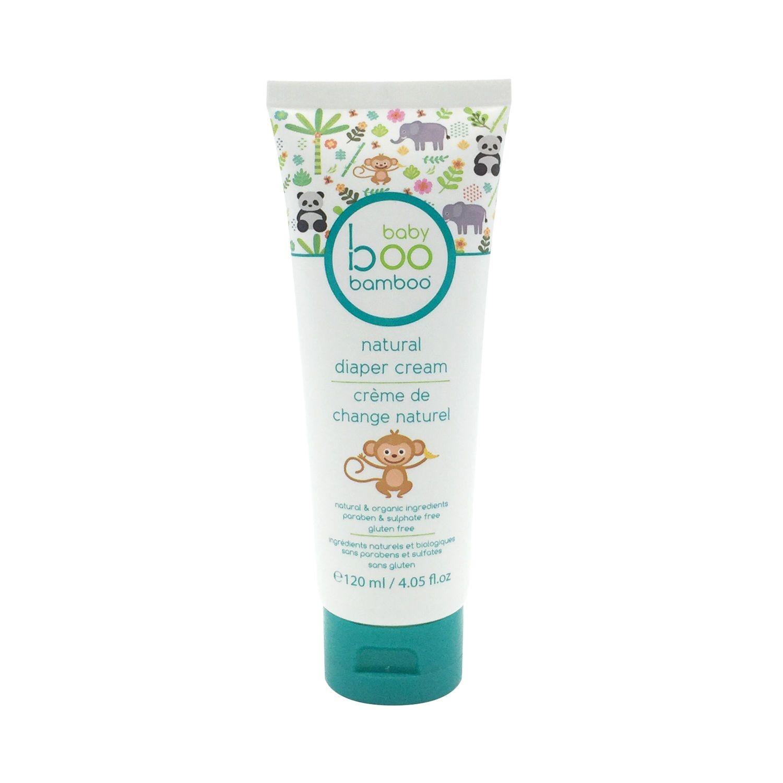 Baby Boo Bamboo - Crème de change naturelle - 120ml