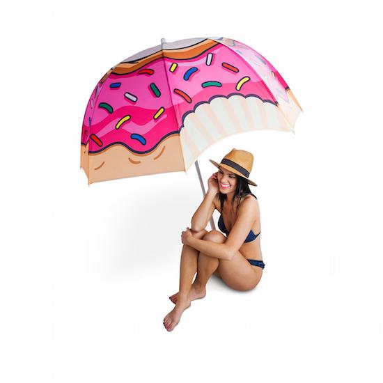 Parasol - Beigne Givré