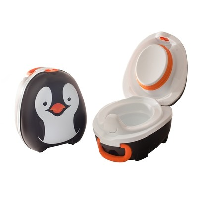 Mon petit pot portatif (My Carry Potty®) - Pingouin