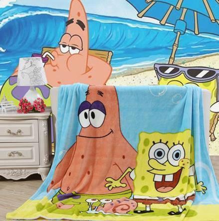 Bob L'éponge et Patrick